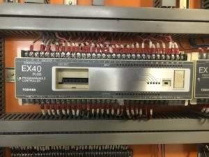 Toshiba EX40